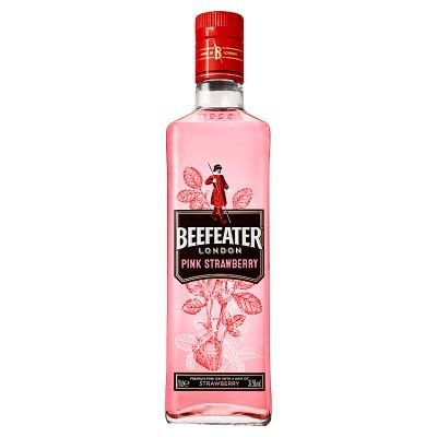 Beefeater Pink Gin 70cl