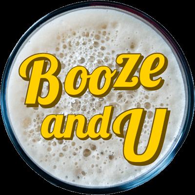 Booze and U Logo