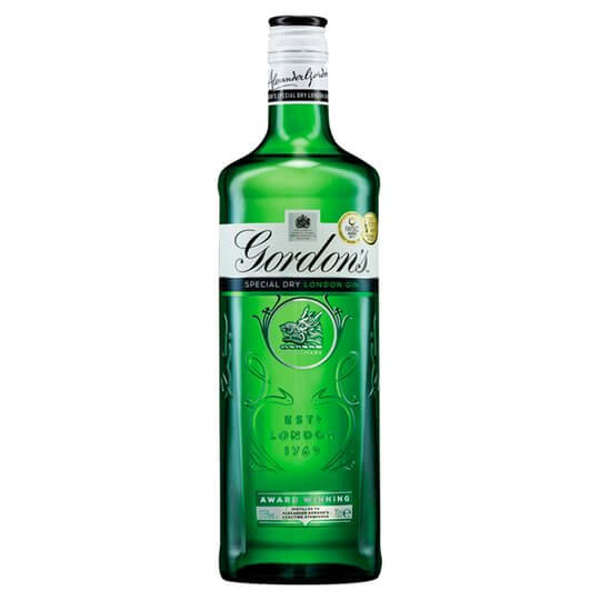 Gordon's Special London Dry Gin 1L
