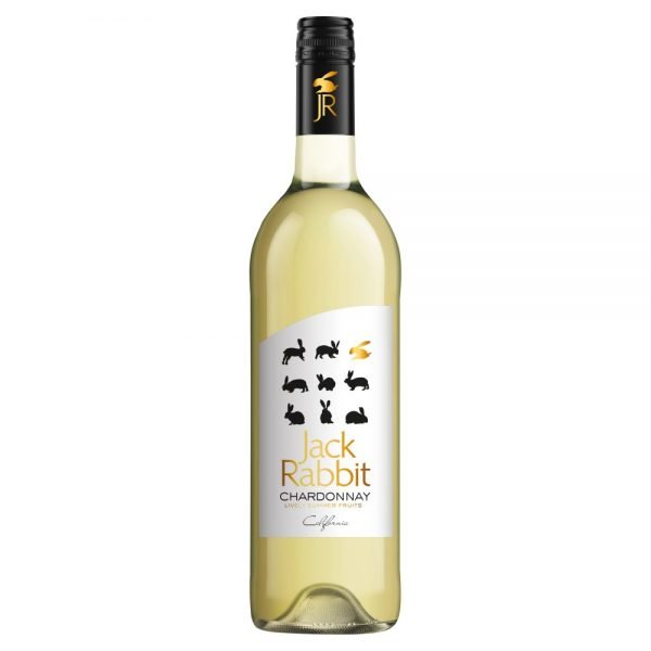 Jack Rabbit Chardonnay 750ml