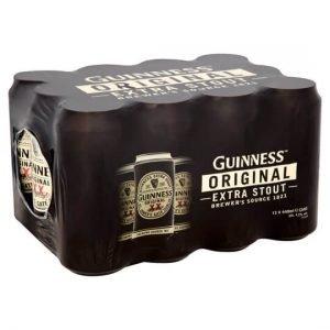 Guinness Original 12X440ml