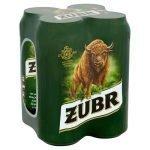 Zubr Polish Beer 4 Pack