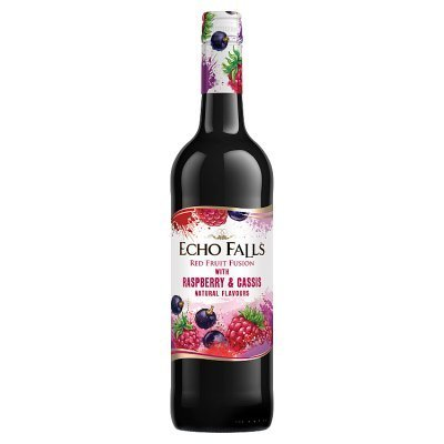 echo falls raspberry and cassis