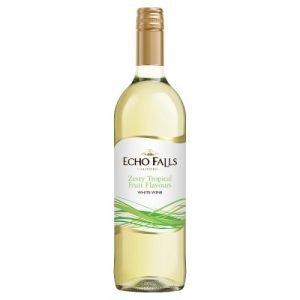 Echo Falls White Wine 75cl