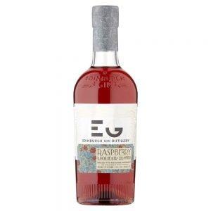 Edinburgh Gin Raspberry