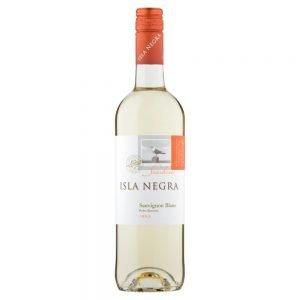 Isla Negra Seashore Sauvignon Blanc White Wine 75cl