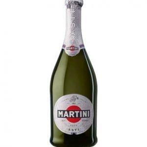 Martini Asti Spumante Sparkling Wine 75cl