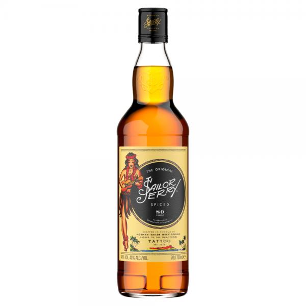 Sailor Jerry Spiced Rum