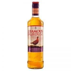 boozeandu famous grouse