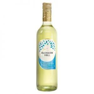 Blossom Hill Classics Crisp & Fruity White Wine 75cl