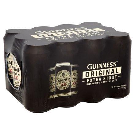 Guinness Original 24 x 500ml