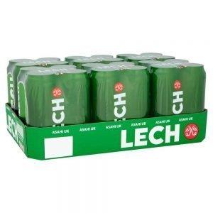 Lech 24 x 500ml