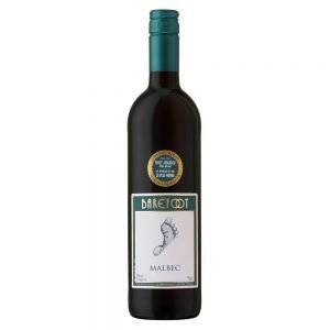 Barefoot Malbec Red Wine 75cl