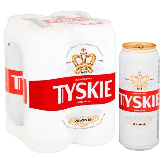 boozeandu tyskie polish beer