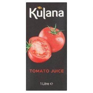 Kulana Tomato Juice 1 Litre