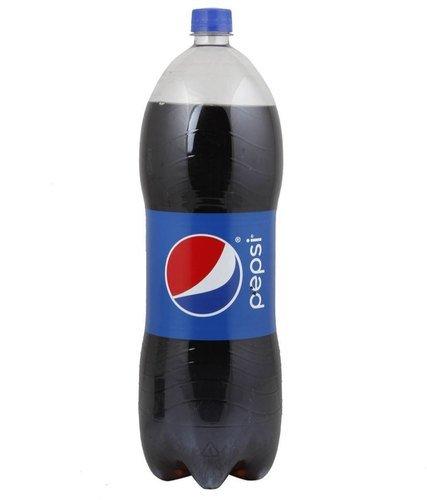 Pepsi Max Cola Bottle 2 Litre