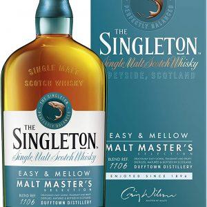 Singleton Malt Master Whisky