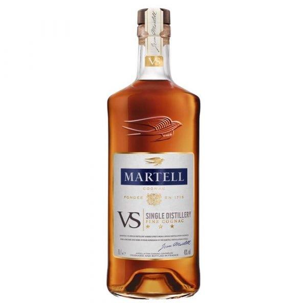 Martell VS Cognac Brandy 70cl