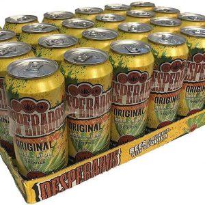 Desperados 24 x 500ml cans