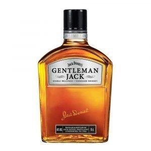 Jack Daniel's Gentleman Jack Tennessee Whisky 70cl