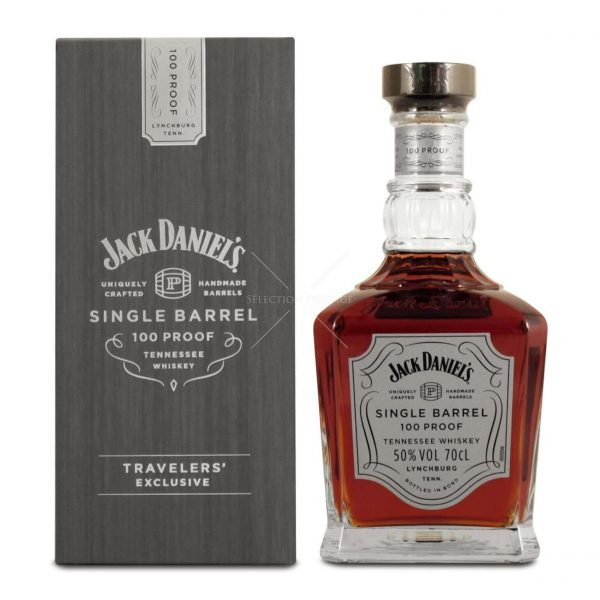 Jack Daniel's, Single Barrel