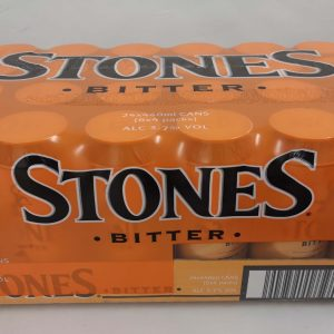 Stones Lager 24 x 440ml cans