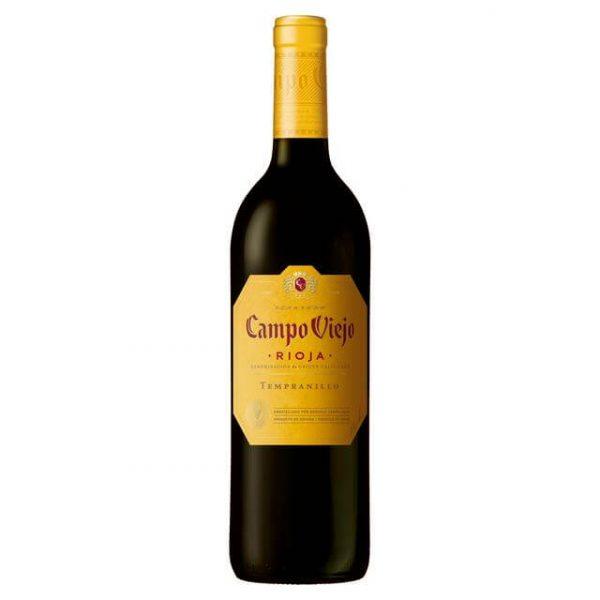 Campo Viejo Rioja 75cl