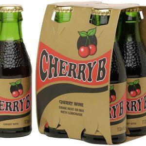 Cherry , Cherry wine