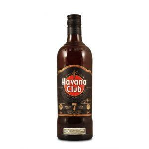 Havana Club 7 Cuban Rum 70cl