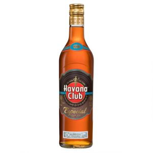 Havana Club Especial Cuban Rum 70cl