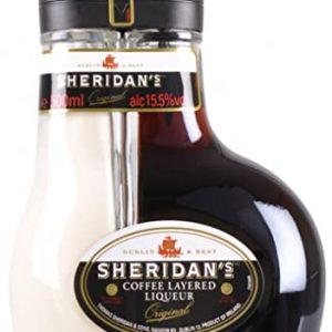 Sheridans Coffee Liquer