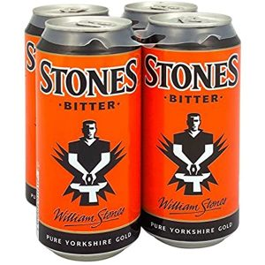 Stones Bitter 24 x 440ml cans