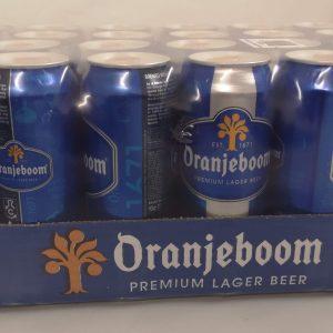 Oranjeboom 24 x 500ml cans