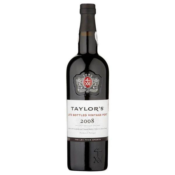 Taylors L.B.V Port 75cl