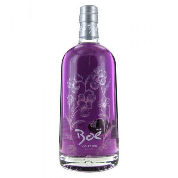 BOE Violet Scottish Gin 70cl