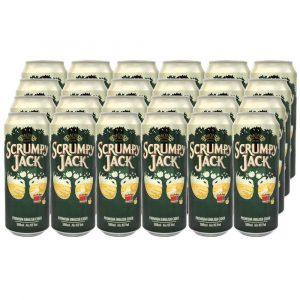 Scrumpy Jack 24 x 500ml cans
